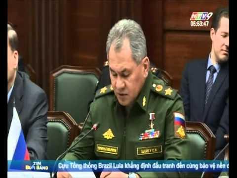Đồng chí Ngô Xuân Lịch thăm chính thức Liên bang Nga