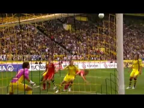 Dortmund - Bayern 1-5 Bundesliga