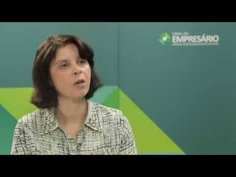 Canal do Empresário - Maria Rita Spina Bueno - Investidor Anjo