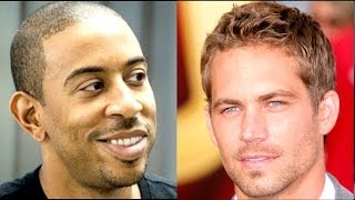LUDACRIS Reacts To PAUL WALKER DEATH! 'Fast & Furious