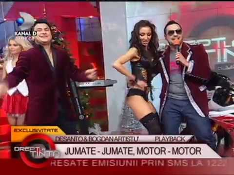 Jumate jumate ... Motor motor [Official Video HD]