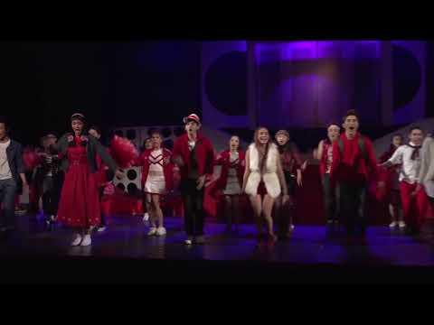 Nhạc kịch High School Musical - Phiên bản Việt