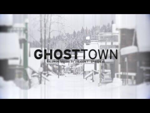 Город-призрак - Salomon Freeski TV S7 E04