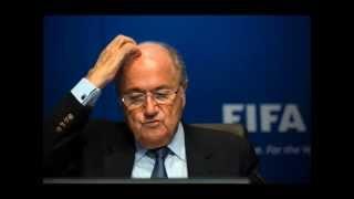 Militello: Blatter, ecco cosa mi piace di te...