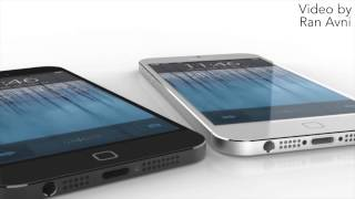 Official IPhone 6 Trailer IPhone 6 Concept Video
