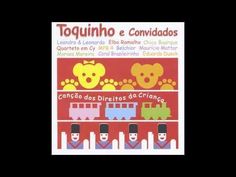 Toquinho e Chico Buarque - Gente tem Sobrenome