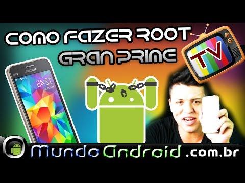 Como fazer root Gran Prime com TV SM-G530BT + atualização crítica, bem fácil :)
