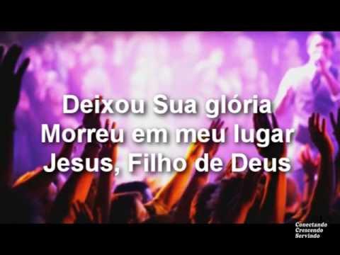 Jesus, Filho de Deus - Fernandinho - HD - Legendado - Letras