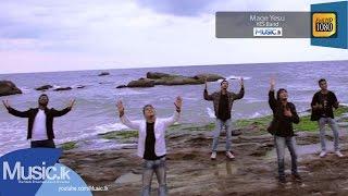 Mage Yesu (Sinhala Christmas Song) - YES Band