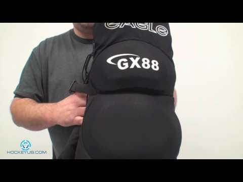 Eagle GX88 Girdle 2009 Review