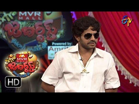 Hyper Aadi Raising Raju Performance – Extra Jabardasth ...