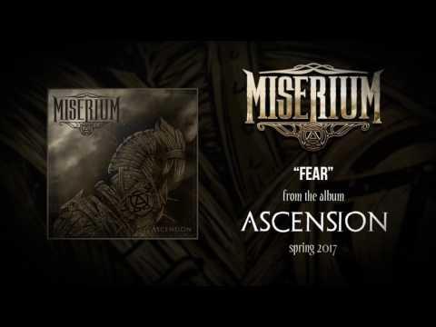 Miserium - Itt a második dal az Ascensionről