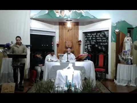Santa Missa | 29.07.2020 | Quarta-feira | Padre José Sometti | ANSPAZ