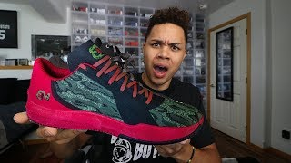 BUYING LAMELO BALL'S $400 SHOE!
