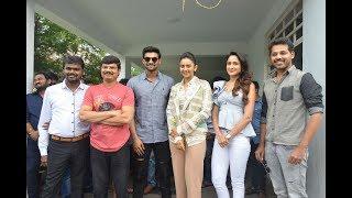 Jaya Janaki Nayaka Movie  Sucess Meet