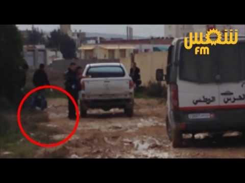 image vidéo ظهور جثة في أول الفيديوهات من أمام المنزل
