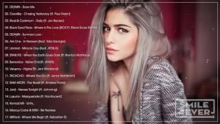 Những Bài Hát Tiếng Anh Hay Nhất 2018 #3 ♥ Bảng Xếp Hạng Nhạc Âu Mỹ 2018 ♥ Nhạc Điện Tử Hay Nhất