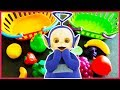 Teletubbies Learning Learning Fruit and Veg with Teletubbies For Kids Toddlers and Babies