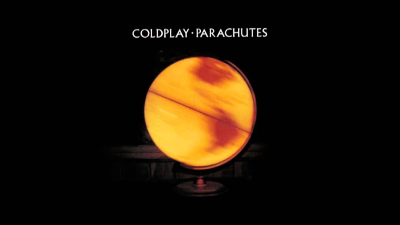 Parachutes - Coldplay (Parachutes, 2000) - YouTube