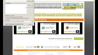 Microsoft Internet Explorer 7.0 E 8.0 Como Desbloquear O