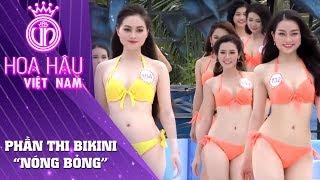 Người Đẹp Biển - Phần Thi Áo Tắm, Bikini [Hoa hậu Việt Nam 2016]