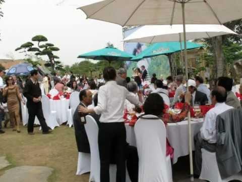 Khu vườn cảnh quan phong thủy đẹp nhất Hà Nội