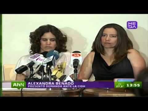 Dos madres lesbianas denuncian al Estado de Chile ante la CIDH