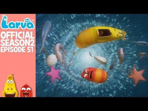 [Official] Wild wild wild world 2 - Larva Season 2 Episode 51