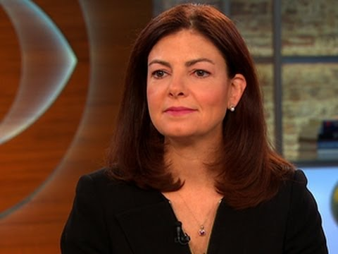 "Sen. Ayotte on potential Christie presidential run: ""He's a strong candidate"""