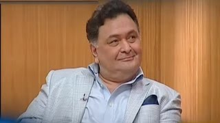 Rajat Sharma quizzes Rishi Kapoor over Ranbir Kapoorr-Katrina break up