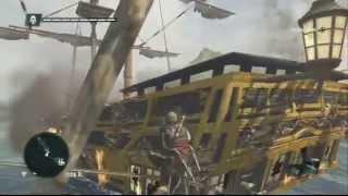 Assassin Creed 4 Truc Et Astuces Et Un Beug WTF !