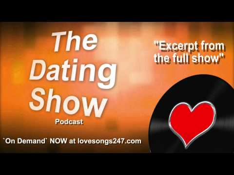 The Dating Show excerpt - how can your fridge help you find a partner?