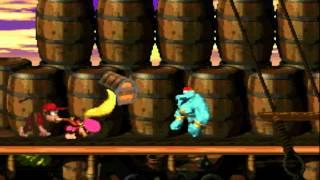 Detonado De Donkey Kong Country 2: Diddy's Kong Quest