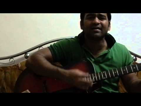 Song of Jism 2 on Guitar
