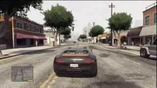 GTA V : Avoir La Voiture La Plus Rapide Et La Plus Chère