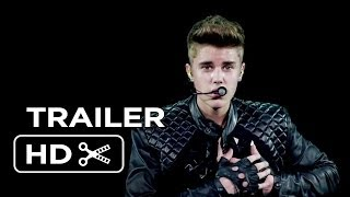 Justin Bieber's Believe Official Trailer #1 (2013