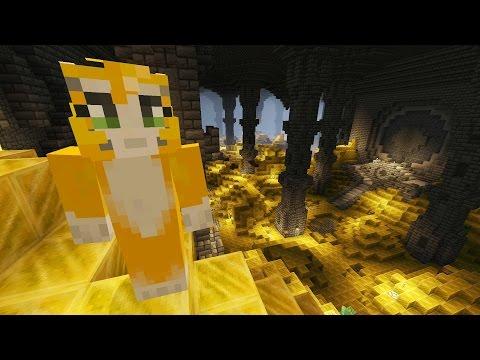 The Hobbit: Part 2 - Gold Galore {6}