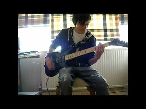 Warmness Of The Soul - Avenged Sevenfold - Guitar Cover