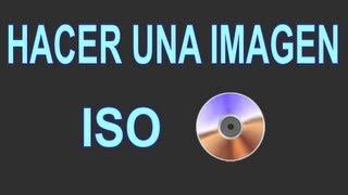 [UltraISO] Como Hacer Una Imagen ISO