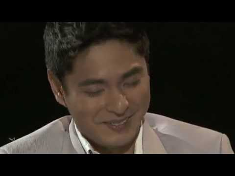UNCUT: COCO MARTIN'S EXCLUSIVE TELL-ALL INTERVIEW ON 'THE BUZZ 15'