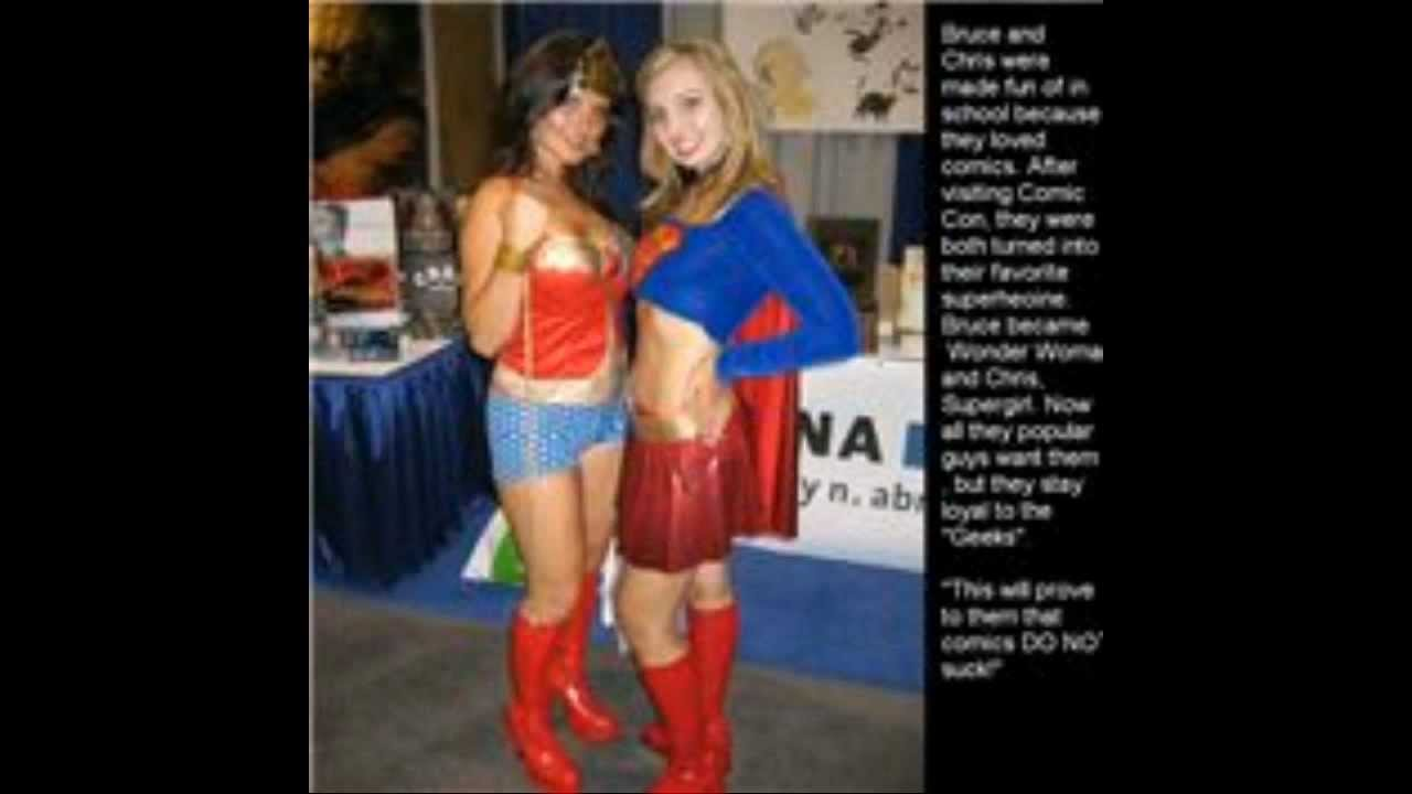 Related Pictures tg captions comics images and stories by sasha tg ...