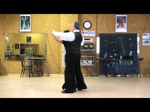 Viennese Waltz Lecture 1, Counterbalancing Partner, Top Line