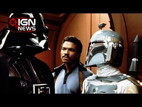 New Star Wars: Episode VII Villain Rumor - IGN News