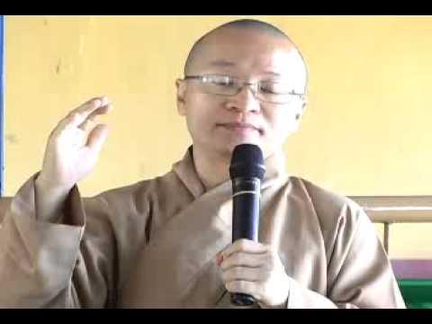Bốn thách đố đối với Phật giáo Việt Nam - Thích Nhật Từ - TuSachPhatHoc.com