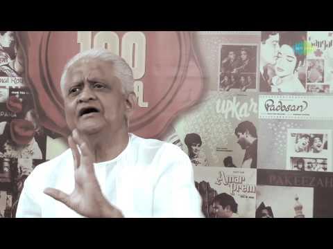 Pyarelal Ji Talks About Lata Ji - A Musical Journey Of Lata Mangeshkar - The Nightingale Of India