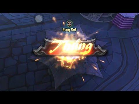 3Q 360mobi Tôn Kiên / cách chơi tôn kiên / chiến thắng với tôn kiên  ^_^ 