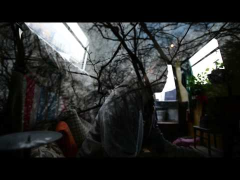 Thumbnail of video Mount Kimbie - Home Recording (taken from new album 'Cold Spring Fault Less Youth')