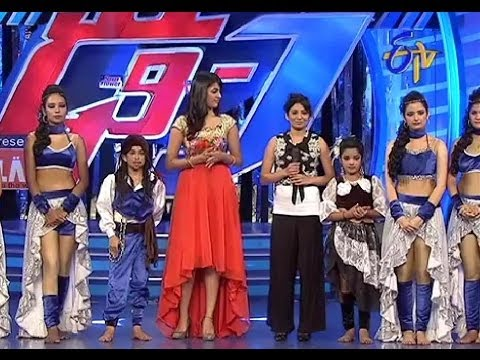 Dhee Juniors Dance Show – 21st May 2014