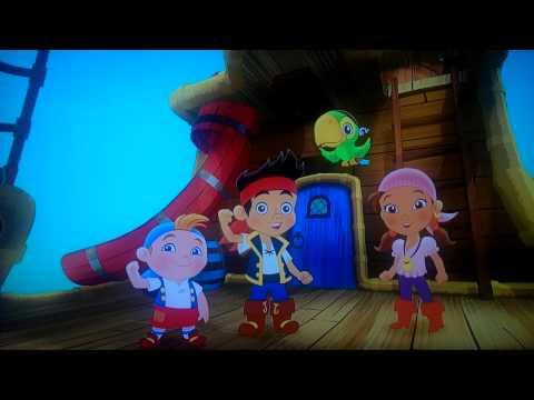 Disney Junior Pirate and Princess Summer Promo