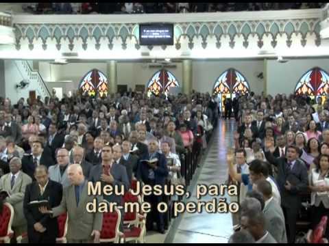 HINO 291 DA HARPA CRISTÃ - AD MADUREIRA